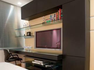 Apartamento Lourdes Quartos modernos por Viviane Lima Arquitetura Moderno