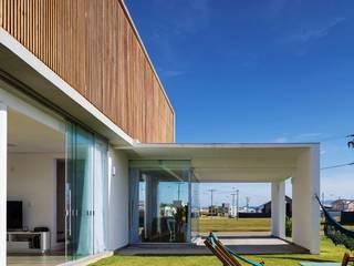 CASA 022 - Xangrila/Brasil hola Casas modernas
