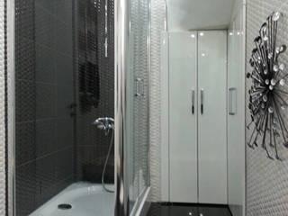 Banyo / Bathroom Modern Banyo Derin İnşaat ve Mimarlık Modern