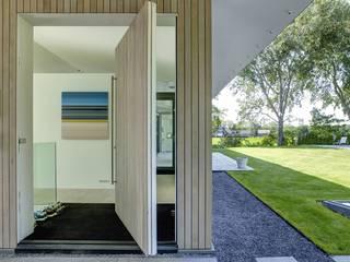 Öffentliche Aussenanlage Moderner Garten von Ecologic City Garden - Paul Marie Creation Modern