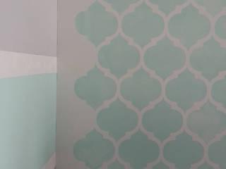 VIVAinteriores Nursery/kid's room Turquoise