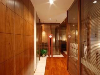 ワンルームリノベーション: 株式会社 中村建築設計事務所が手掛けたです。