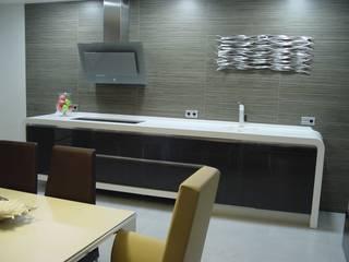 EPG-Arquitécnico Cocinas de estilo moderno