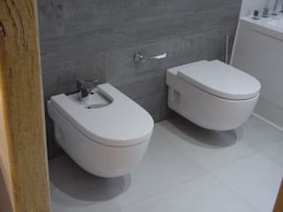 EPG-Arquitécnico의  욕실