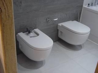 EPG-Arquitécnico의  화장실