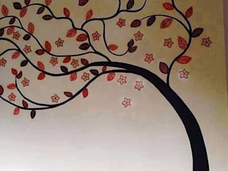 Diseños:  de estilo  por Decoracion Infantil  Decorar-t Kids