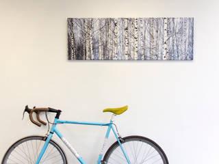 Weitere Wandbilder:  Arbeitszimmer von Bimago