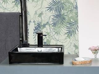 Fusion Chic - Construmat: Baños de estilo moderno de Ramon Soler