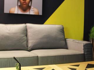 BARASONA Diseño y Comunicacion Modern Living Room