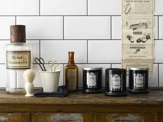 Barber Shop: modern  von Spirig Kerzen AG Yankee Candle Switzerland,Modern