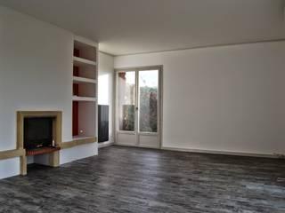 Rénovation appartement par LETH.Associes
