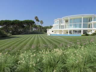 Algarve Coastal Garden: Jardins  por Jardim Vista