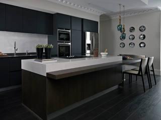 Kitchen by Boscolo