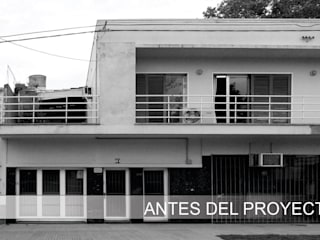 by D'ODORICO ARQUITECTURA