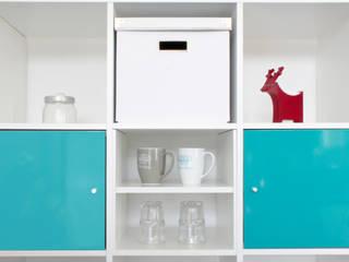scandinavische Eetkamer door NSD New Swedish Design GmbH