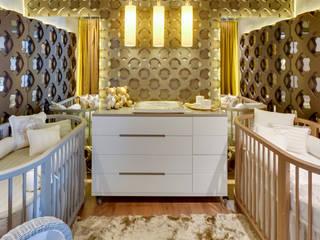 2ª Casa Baby Dreams :   por Fau Home & Living