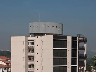 ARQdonini Arquitetos Associados Case moderne