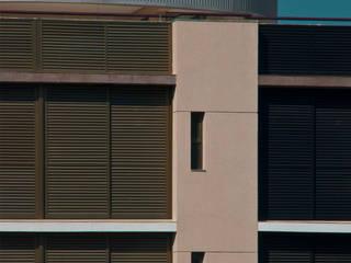ARQdonini Arquitetos Associados Rumah Modern