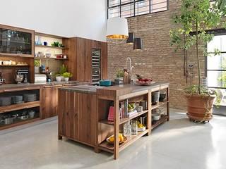 Design Lounge Hinke Wien Rustik