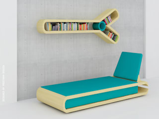 Preetham  Interior Designer: modern tarz , Modern Ahşap Ahşap rengi