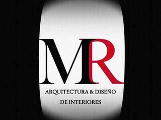 OMR ARQUITECTURA & DISEÑO DE INTERIORES Study/officeAccessories & decoration Ceramic Black
