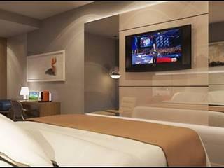 HOTEL INTERCITY - MANUAL DE PADRONIZAÇÃO por ACP ARQUITETURA