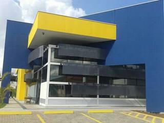 :   por Diretório da Arquitetura & Urbanismo S/S Ltda