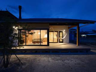 Moderne Häuser von 株式会社kotori Modern
