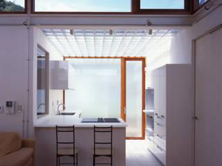AIRアーキテクツ建築設計事務所 Modern kitchen