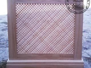 Экран для батареи (радиаторная решетка) от Столярная мастерская Михаила Дибцева Классический