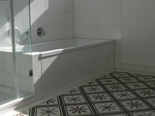 Articima Mediterranean style bathrooms