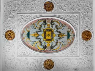 "Дворец ""Монплезир"" от Belimov-Gushchin Andrey"
