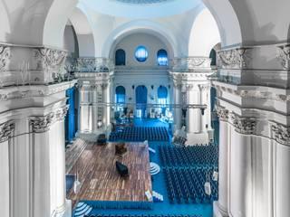 Смольный собор от Belimov-Gushchin Andrey
