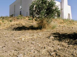 Casas de estilo mediterráneo de Maria Eliana Madonia Architetto Mediterráneo