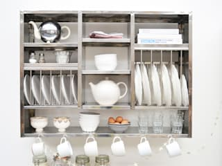 The Mighty Plate Rack:   by The Plate Rack