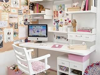 Kit Sofi: Dormitorios infantiles  de estilo  por DASH