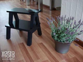 Mobiliario de Xarzamora Diseño Minimalista