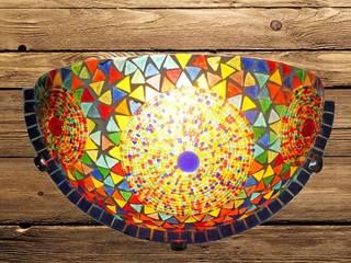 Marokkaanse verlichting van El Kantra Mediterraan