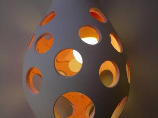 La gonflée:  de style  par Céline RIVERA Création&Luminaires