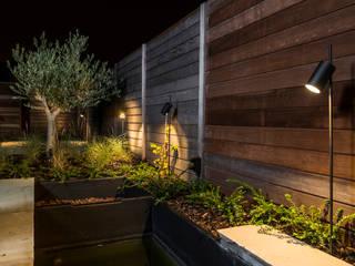 Luminairers Design par Michel De Nyn Éclectique