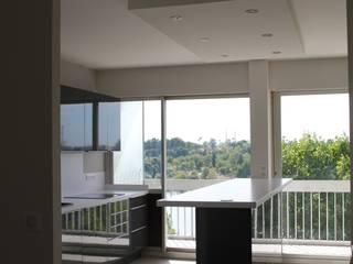 Rénovation complète d'un appartement de 107 m² à Créteil par REVEL'HOME