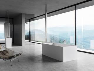 Salle de bain moderne par Vallone GmbH Moderne