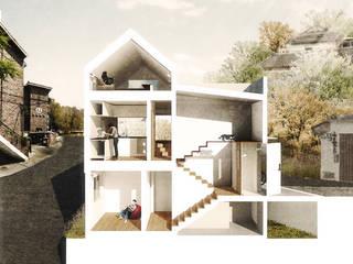 홍제동 개미마을 주택 프로젝트: OBBA 의