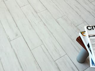 Wood Effect Tiles par The London Tile Co. Rustique