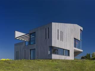 MAS architectuur Moderne Häuser