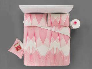 LEVELS - bed collection di LUIGI SEMERARO design Moderno