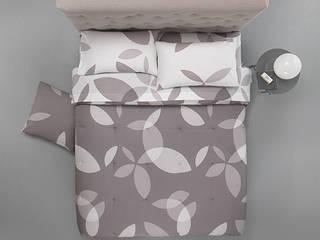 SLICE - bed collection di LUIGI SEMERARO design Moderno