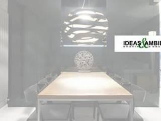 portada:  de estilo  de Ideas y Ambientes