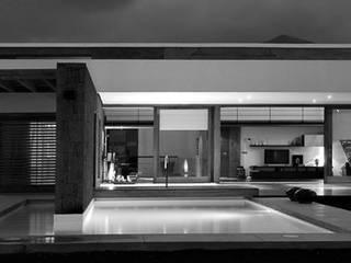 portada:  de estilo  de ADAC Arquitectura