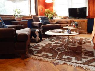 MESAS SETA:  de estilo  por TocToc - Muebles y Objetos Argentinos,